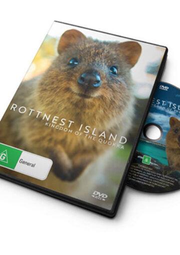 Rottnest-Island-DVD